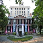 Photo of Campbell House Museum