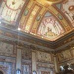 ボルゲーゼ美術館の写真
