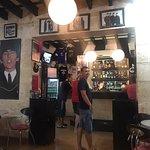 Beatles Bar Foto