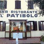 Фотография Ristorante al Patibolo