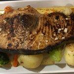 Zdjęcie Restaurante Banhos Ferreos
