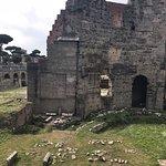 Φωτογραφία: Roman Forum