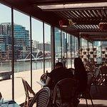 Foto de Meat Market South Wharf