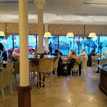 Betty's Tea Rooms & Cafe照片