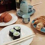 Photo de Yen Sushi