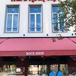 Valokuva: Hard Rock Cafe Antwerp