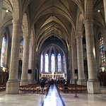 Notre Dame Cathedral (Cathedrale Notre Dame)照片