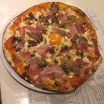 Foto de Pizzería La Mina