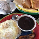 David's Cafe Cafecitoの写真