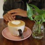 The Source Cafeの写真