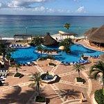 Pool - El Cozumeleno Beach Resort Photo