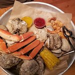 Harpoon Larry's Oyster Barの写真
