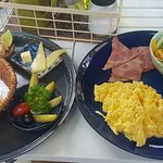 Photo of Alpaca Homestyle Cafe