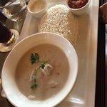 Bild från Bait Al Luban Omani Restaurant