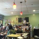 Foto de Vanta Cafe