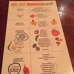 Bareburger resmi
