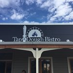 Tap and Dough Bistro