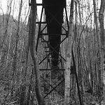 Bilde fra Kaymoor Miners Trail