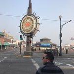 Foto di Fisherman's Wharf
