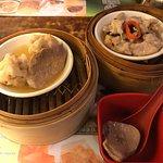 Tim Ho Wan Sham Shui Po Foto