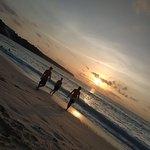 Dreamland Beach fényképe