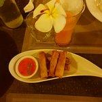 Elysia restaurant照片
