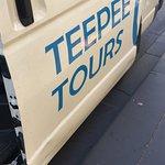 Teepee Tours Foto