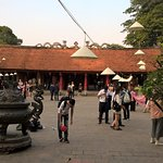 Photo of Temple of Literature & National University