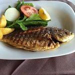 Φωτογραφία: Galata Sembol Balik Restaurant