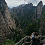 Foto de Mt. Huangshan (Yellow Mountain)