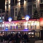 Foto de The Bulldog Amsterdam
