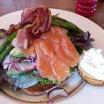 Foto de Glenorchy Cafe - The GYC