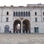 Foto van Loggetta del Monte di Pieta di Brescia