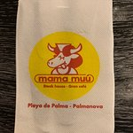 Photo de Mama Muu Steakhouse & Tapas