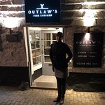 Foto di Outlaw's Fish Kitchen