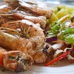 Priyamoon Cafe and SeaFood Restaurant Photo