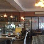 Foto di Magnolia Cafe & Studio
