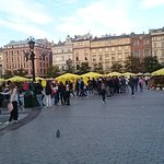 Photo of Main Market Square