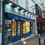Bilde fra Au Levain d'Antan