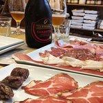 Photo of Vino al Vino Enoteca di Sovana