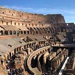 Photo of Colosseum