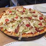 Photo of Status Caffe e Pizza
