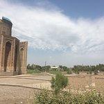 Foto de Turabek Khanum Mausoleum