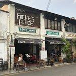 Micke's Place Foto