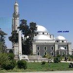 Khalid ibn Al-Walid Mosque ภาพถ่าย
