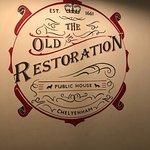ภาพถ่ายของ The Old Restoration
