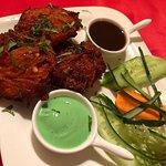 Billede af Curry Palace