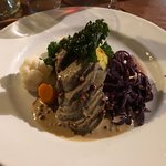 Foto di Fern Cottage Restaurant