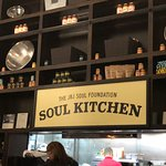 Foto de JBJ's Soul Kitchen