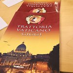 Photo of Trattoria Vaticano Giggi